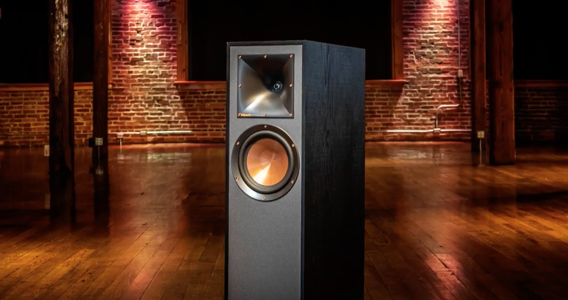 New Klipsch Reference