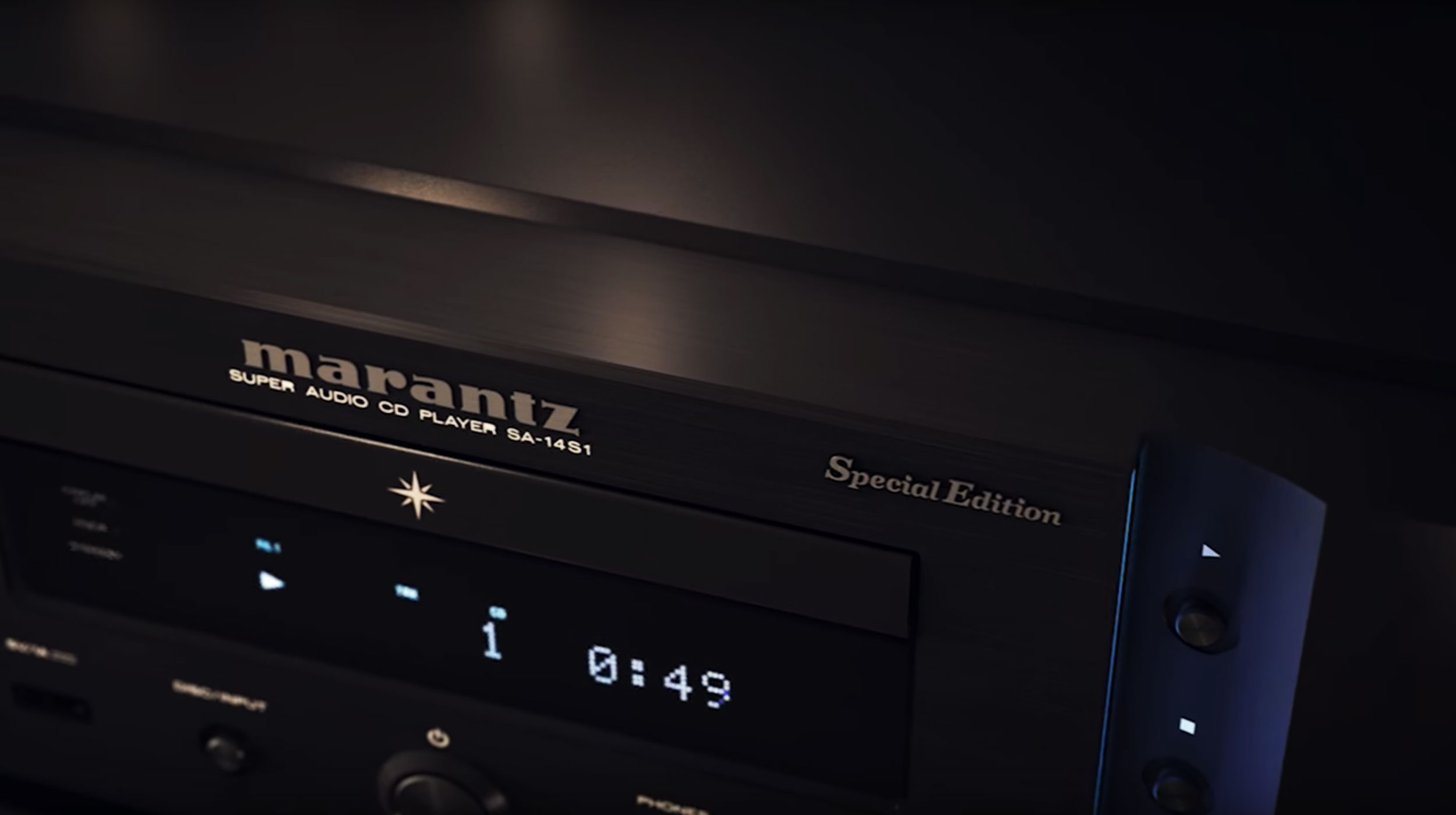Marantz AV Receivers