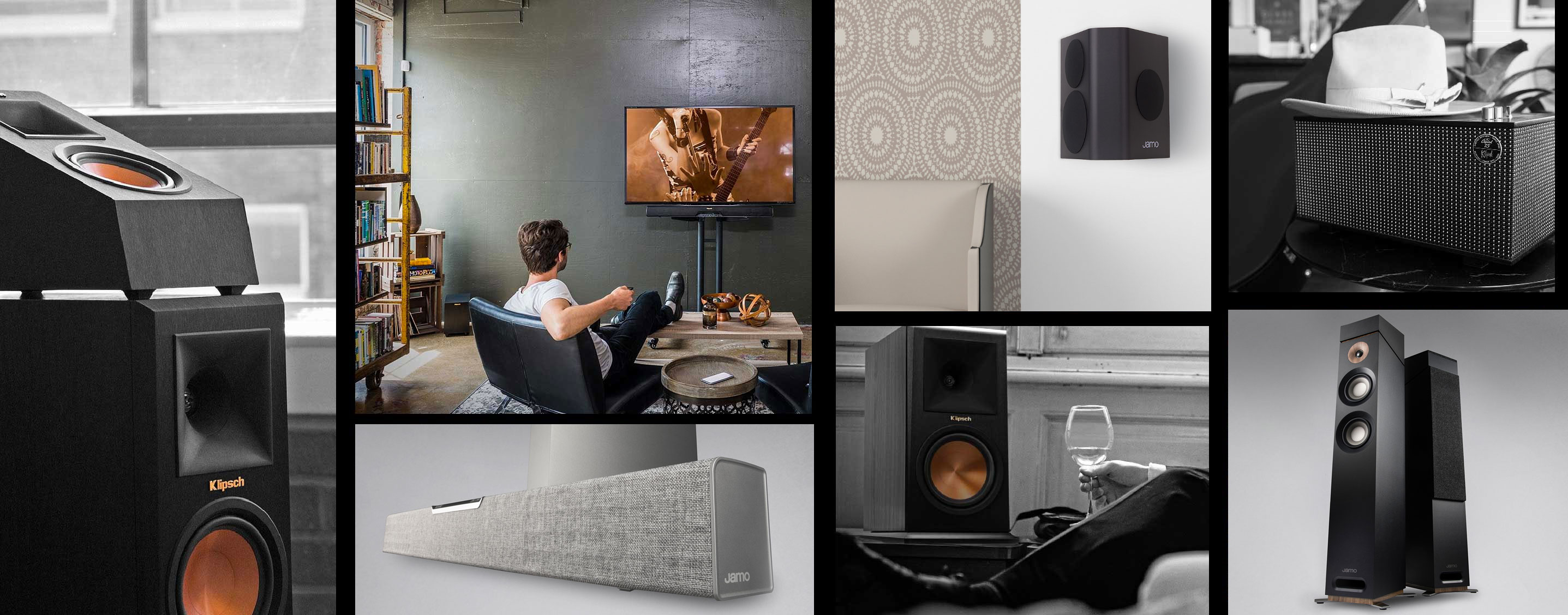 Personalized Home Entertainment