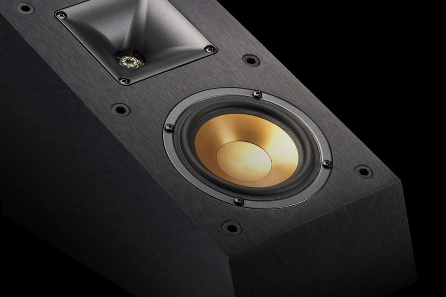 Featured Product - Klipsch