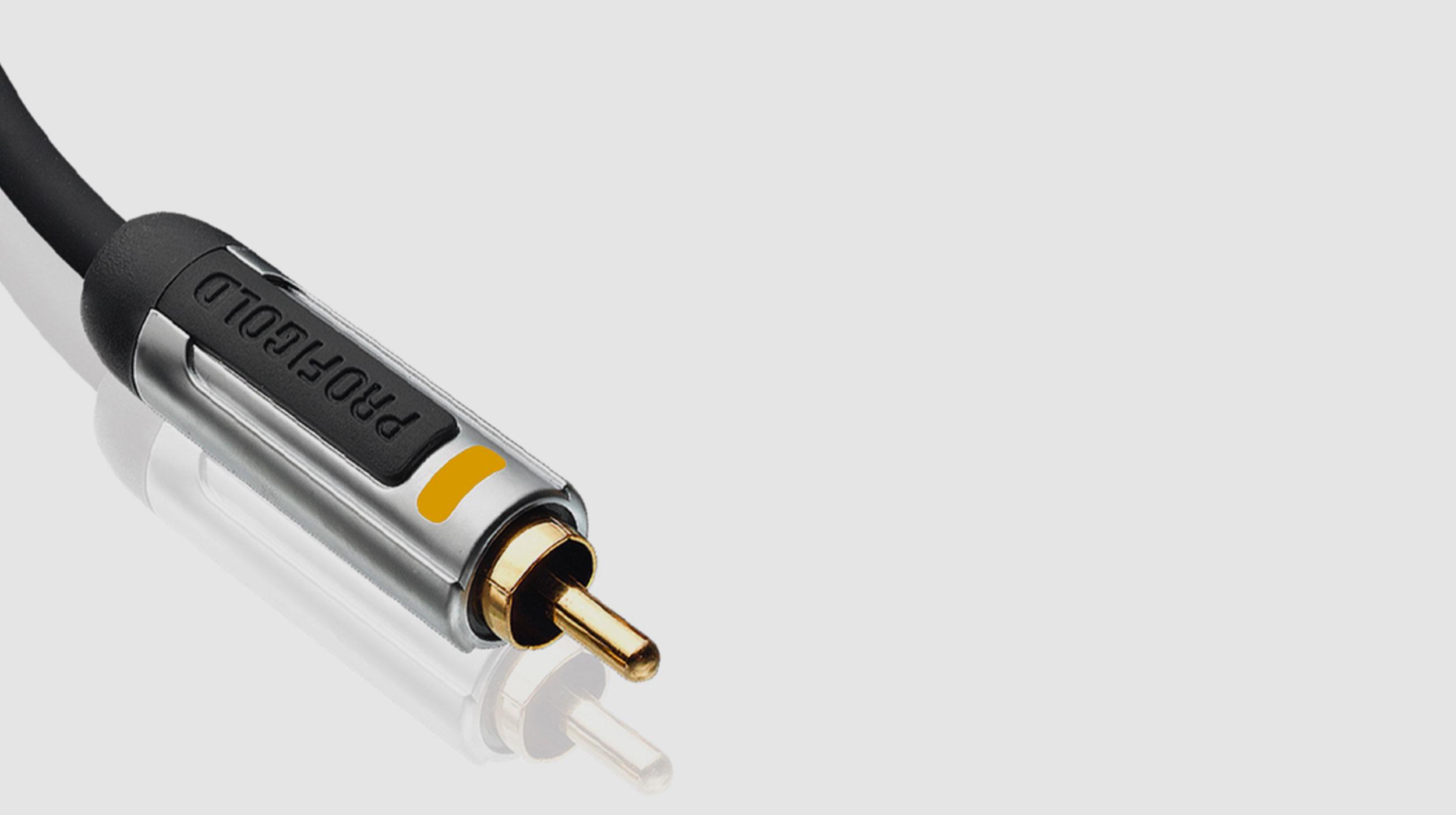 Profi Gold Best Cables