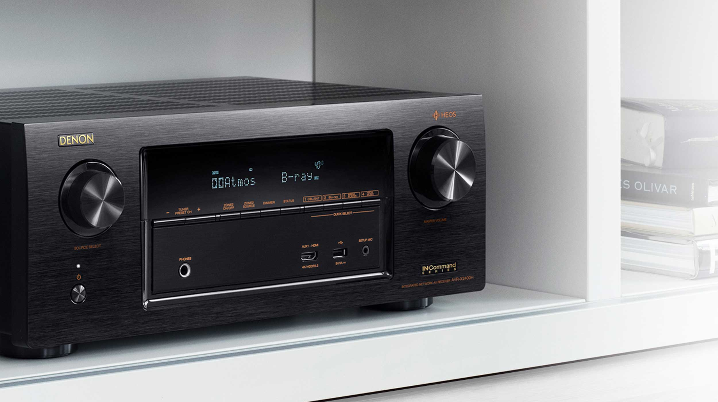 Music System for Home